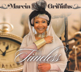 Marcia Griffiths - Timeless (Tads) CD
